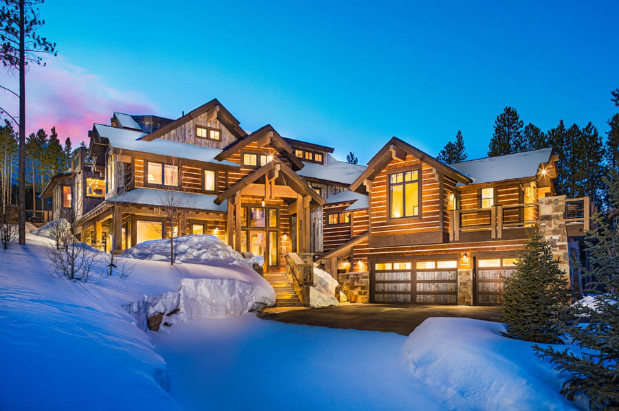 Timber Trail House Breckenridge