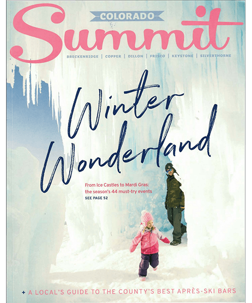 colorado summit magazine